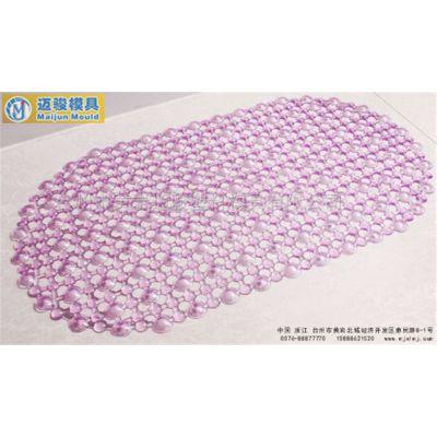防滑浴缸垫模具定制工厂 注塑模具厂家 质优价实