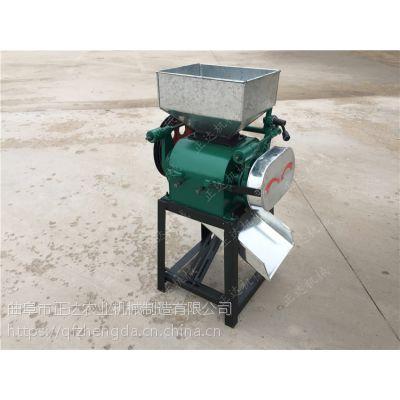 湘潭立式挤扁机 干湿两用压扁机 高效节能压扁机