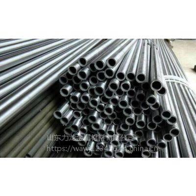 山东小口径无缝钢管25*2精密钢管厂家供应快