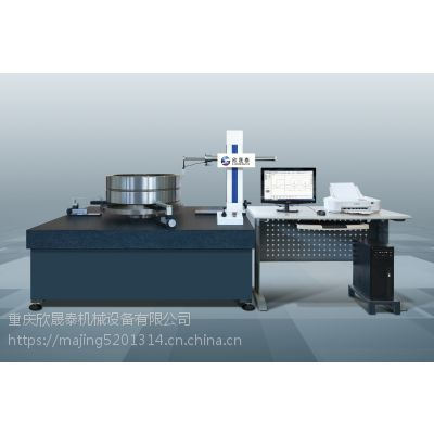 重庆xst-CA65精密圆柱度仪维修供应