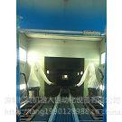 货车集装箱涂装机器人自动化喷涂线松崎SQ-1500-06-02X