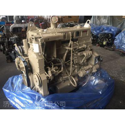 康明斯QSM11水泵4972853X 铣槽机专用