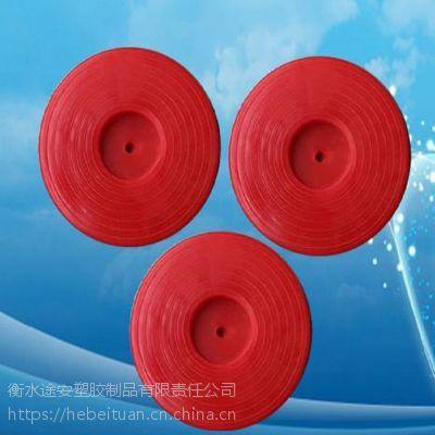 固定隧道防水板专用优质热熔垫片@丝网热熔垫片@途安
