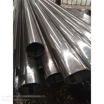 精密钢管厂家_山东钢管厂_优质的精密钢管_精密无缝管_精密光亮.价格