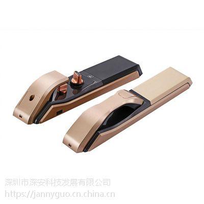 威尔迪FP480全自动指纹锁