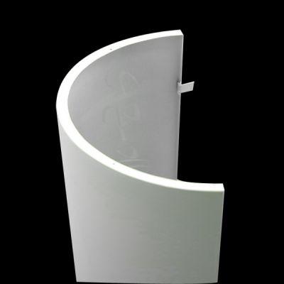甘肃兰州氟碳铝单板,供应商场/酒店大堂包柱铝单板,定制生产,可安装