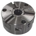 BOSSCHUCK前置式气动卡盘——接箍车丝机管件加工卡盘