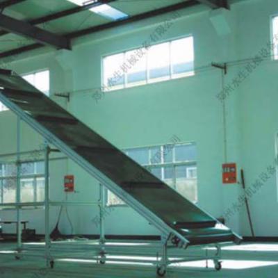 皮带提升机,链条式提升机,流水线设备生产厂家-郑州水生机械