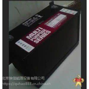 LIBERTY大力神蓄电池C&D 12-242A LBT上海西恩迪12V242AH系列现货