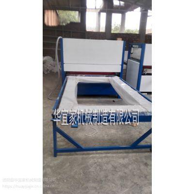 门框转印设备木纹转印机厂河南华宜家供应