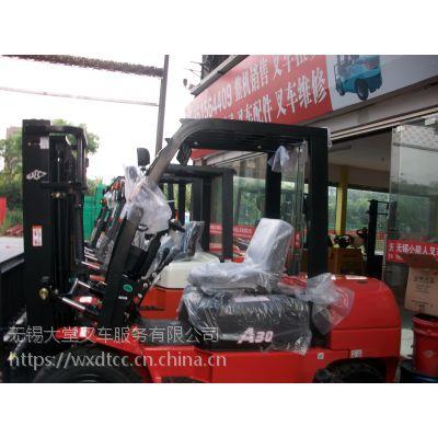 无锡杭州叉车销售