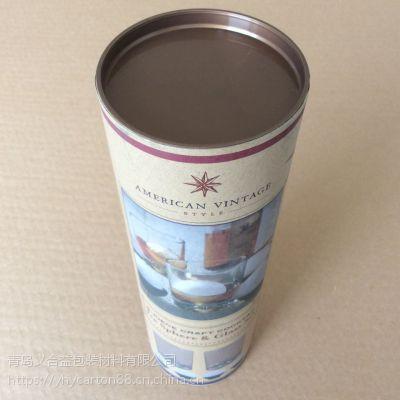 销售杯子包装纸罐_保温杯子包装纸罐_各种图案保温杯包装纸罐