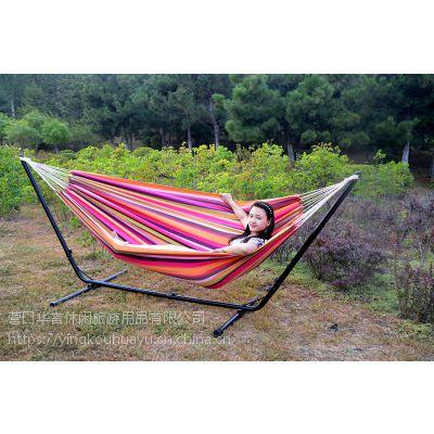 HY-A1216--HY-A1218 Polycotton hammock