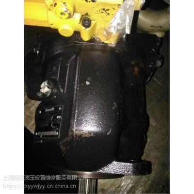 上海专业维修力士乐LA10VO45液压泵