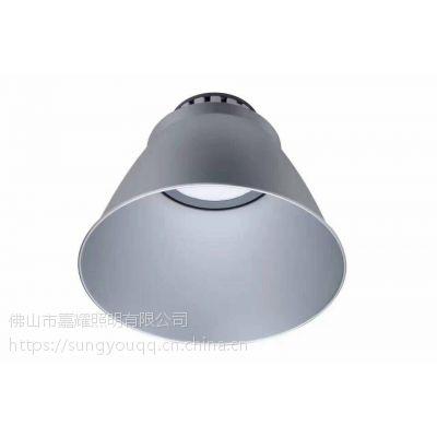 飞利浦明尚二代LED工矿灯 BY228P 60W/100W/200W 高天棚灯 白光