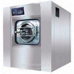 供应宾馆洗衣设备 学校洗衣设备XTQ-30全自动洗脱两用机海杰牌