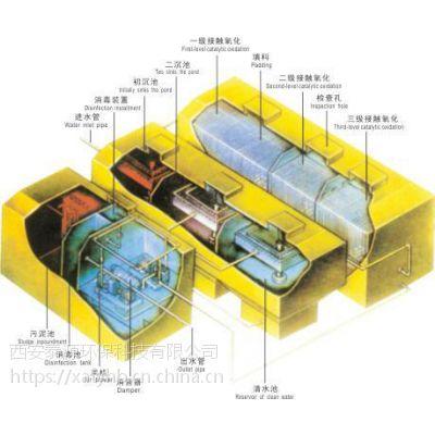 弘扬雷锋精神 共创文明城市-西安污水处理设备定制现货