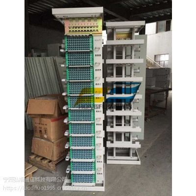 广电级OMDF光纤总配线架讲解批发安装