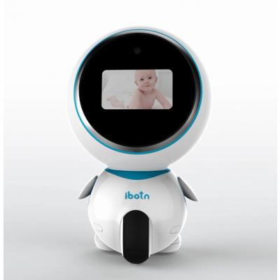 儿童智能机器人哪个好ibotn儿童全智能机器人