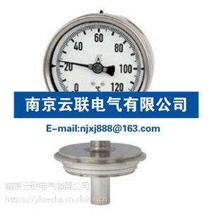 供应WIKA 温度计 74 卫生行业 不锈钢
