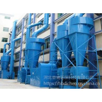 除尘器生产厂家帝宸环保天津山东JBC布袋除尘器在化工矿山的工作性质