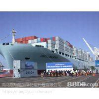 货运代理是什么?国内外内贸、海运、铁路等形式的货运代理青岛嘉瑞福货代