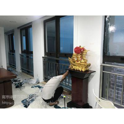 南京隔热膜的应用和好处