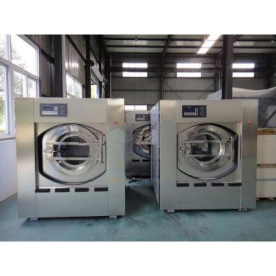 供应海杰牌XTQ-50全自动洗脱两用机 工业洗脱机
