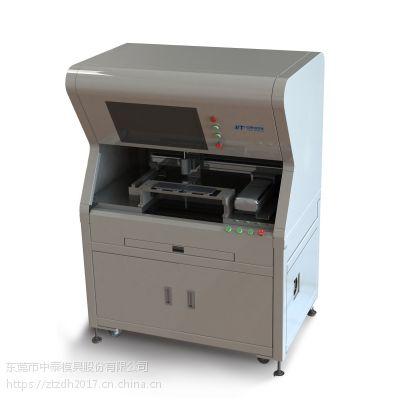 中泰自动化 高度CCD检测机 测量手机壳高度,厚度,尺寸,轮廓