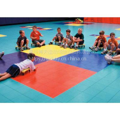 悬浮地板 贵州博天悬浮地板批发 贵阳悬浮地板