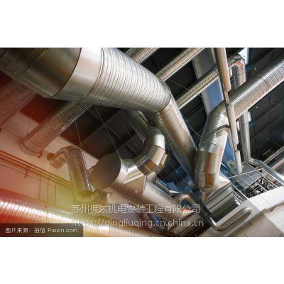 苏州厂房通风,烟雾异味都除掉,方案设计合理18036821667