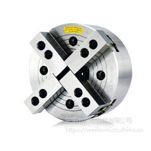 台湾亿川 四爪卡盘NIT-224 直径610mm