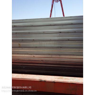 湖南长沙钢骨架轻型板厂家 我的品质您见证3