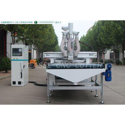济南板式家具生产机械