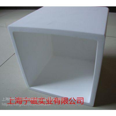 聚四氟乙烯槽焊接槽PTFE一体槽不锈钢槽
