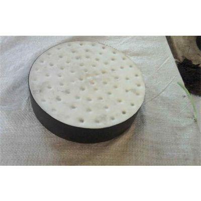 芜湖GYZ圆形板式橡胶支座性能用途