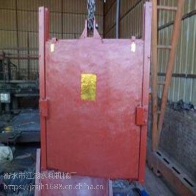 河北启闭机|厂家直销 SPZ-1500*1500型双向止水|铸铁闸门