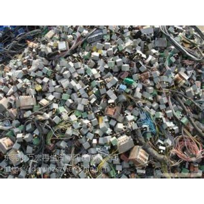 废铁回收_万宏再生资源_废铁回收公司