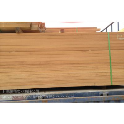 上海一手货源供应 巴劳木 菠萝格 南方松与硬木的区别