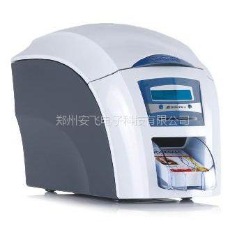 河南郑州供应magicard美吉卡品牌证卡打印机Enduro3E IC卡工作证打印机