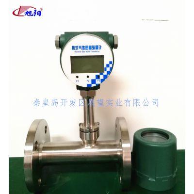 厂家直销 山东热式气体质量流量计、气体流量计