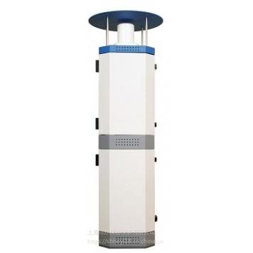 何亦RJ22-1107-D宽量程环境辐射γ剂量率连续监测仪
