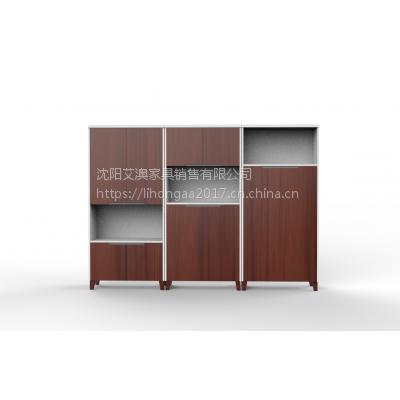 协议供货 -木质办公柜-沈阳艾澳办公家具