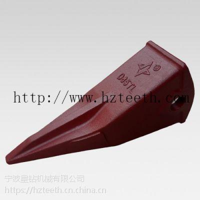 厂家直供 坚硬耐磨 卡特 挖机斗齿 D9 D10 4T5502TL