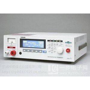 菊水仪器TOS9200二手耐压绝缘测试仪TOS9200