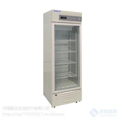 医用冷藏箱BYC-310冷藏箱 单开门