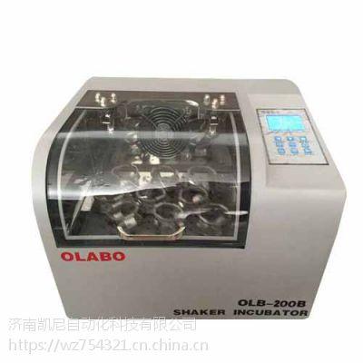 国产气浴控温振荡器OLB-200B价格