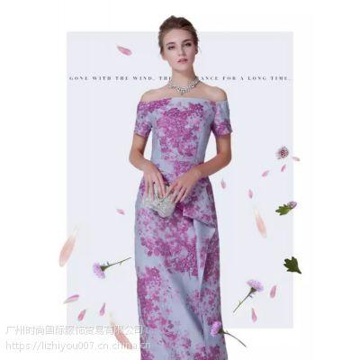 阿丹娜四季女装到货批发 一二线时尚国际品牌折扣女装走份
