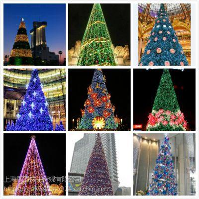 大型圣诞树制作出售厂家 大型圣诞树设备出售报价
