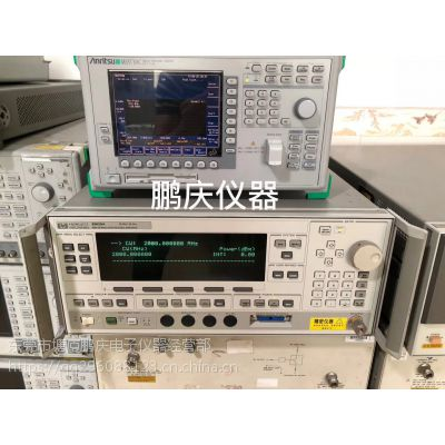 美国惠普HP8648C信号发生器/二手HP8648C价格低